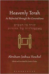 Heavenly Torah Heschel