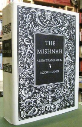 Mishnah Neusner