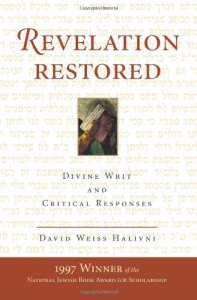http://www.amazon.com/Revelation-Restored-Critical-Responses-Traditions/dp/0813333474
