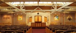 Temple Beth Abraham
