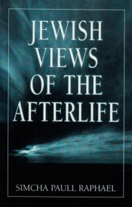 Book Jewish Views of the Afterlife