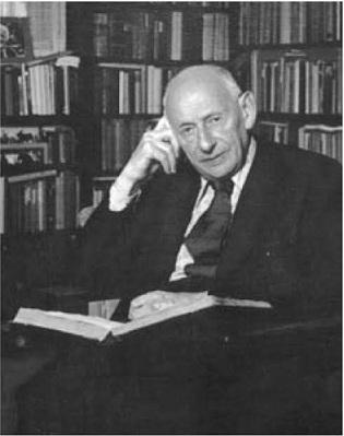 Gersom Scholem