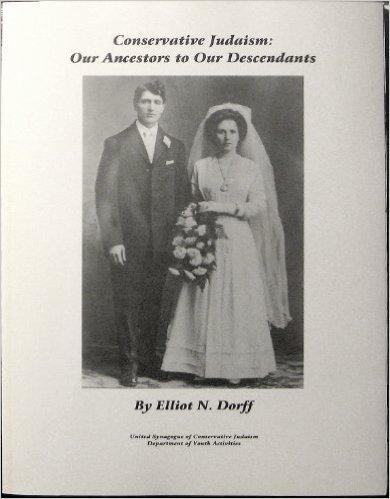 Our Ancestors To Our Descendants Dorff