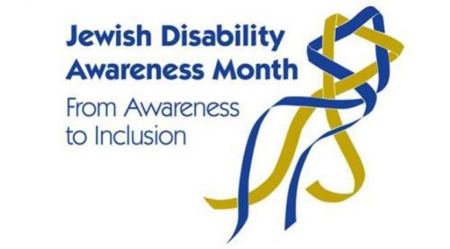 Jewish Disability awareness