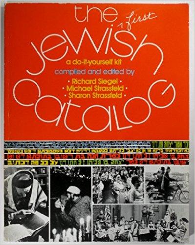 The Jewish Catalog