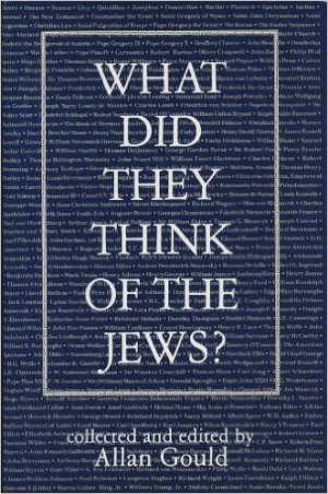What Did They Think Of The Jews