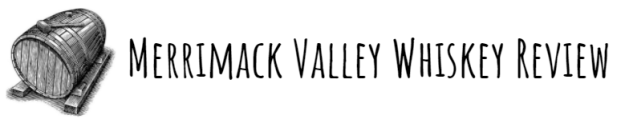 Merrimack Valley Whiskey Review Logo