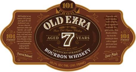 Old-Ezra-Kentucky-Straight-Bourbon