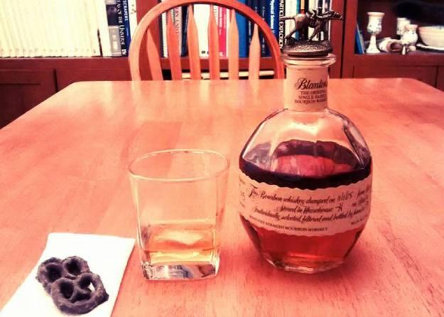 blantons-bourbon