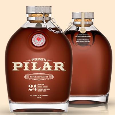 Papa's Pilar Dark