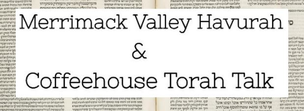 Merrimack Valley Havurah Coffeehouse Logo