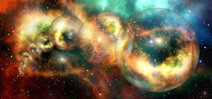 parallel universe multiverse Pixabay